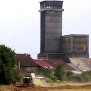 Tressange (Moselle) La mine Ferdinand