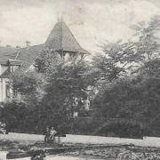 Truchtersheim 67 cpa