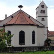 Truchtersheim 67 l eglise saint pierre et saint paul