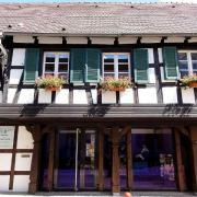 Truchtersheim 67 la maison du kochersberg