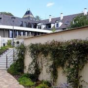 Truchtersheim 67 le trefle maison de service public