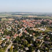 Truchtersheim 67 vue generale