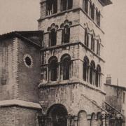 Vienne (Isère) L'église Saint-Pierre CPA