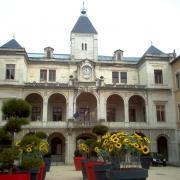 Vienne (Isère) L'Hôtel de Ville