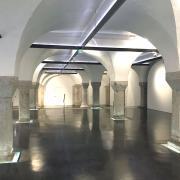 Vienne (Isère) La halle des bouchers