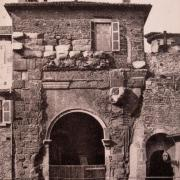 Vienne (Isère) Le portique romain CPA