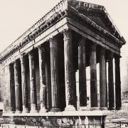 Vienne (Isère) Le temple d'Auguste et Livie CPA