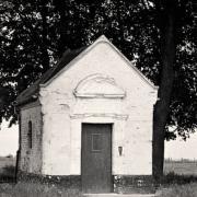 Viesly 59 la chapelle sainte anne cpa