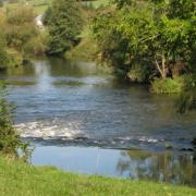 Vigneul-sous-Montmédy (Meuse) La Chiers