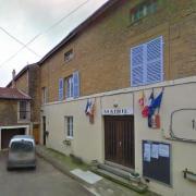 Vigneul-sous-Montmédy (Meuse) La mairie