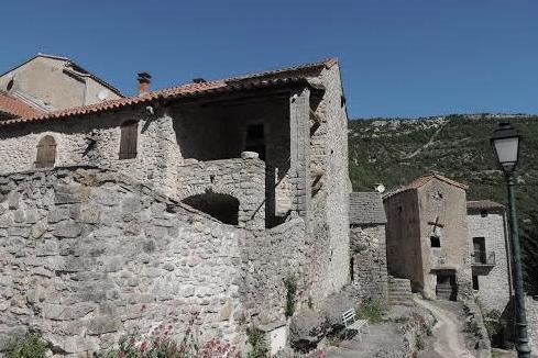 Vissec (Gard)