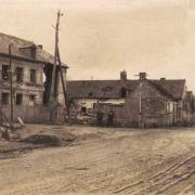 Vorges (Aisne) CPA 1914-1918