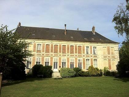Walincourt selvigny 59 l abbaye des guillemins