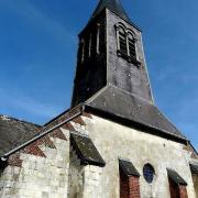 Walincourt selvigny 59 l eglise de walincourt