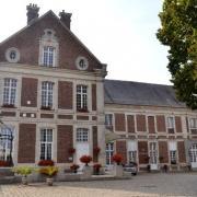 Walincourt selvigny 59 le centre equestre des guillemins