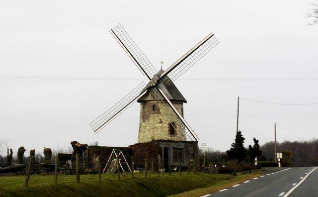 Walincourt selvigny 59 le moulin brunet