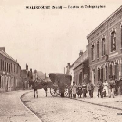 Walincourt-Selvigny (59)