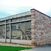 Wasselonne 67 l eglise protestante