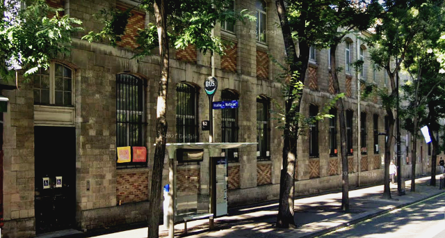 10 paris 75 13eme rue de tolbiac mon college