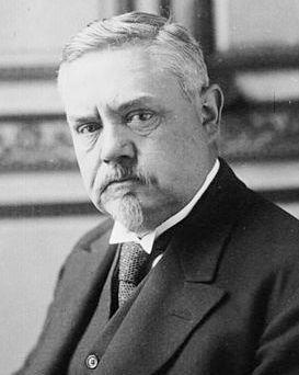 Alfred oberkirch en 1928