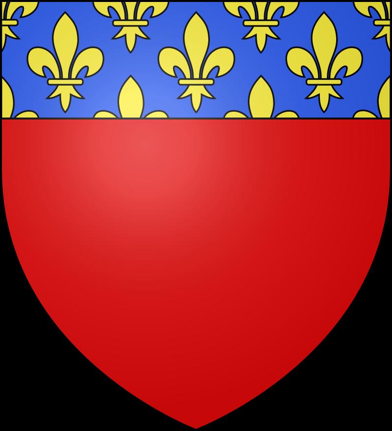 Amiens somme blason 1185