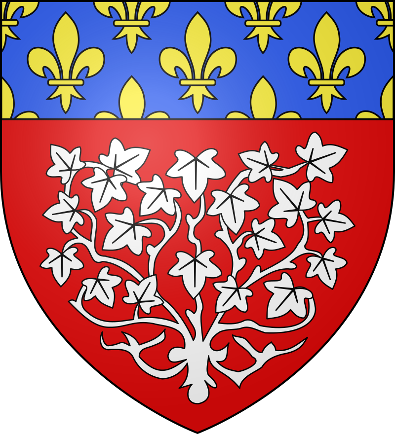 Amiens somme blason