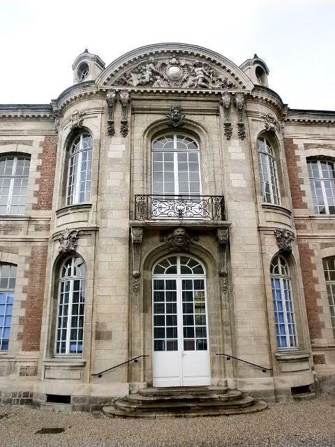 Amiens somme l abbaye des premontres