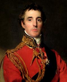 Arthur wellesley wellington