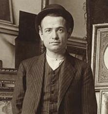 Auguste herbin 1882 1960