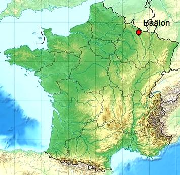 Baalon 55 geo