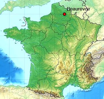 Beaurevoir 02 geo