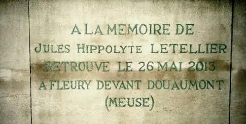Bermonville seine maritime plaque letellier 1