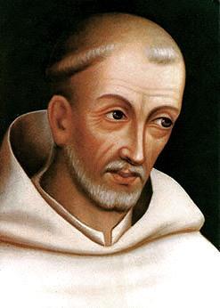 Bernard de clairvaux 1