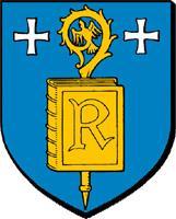 Berstett 67 rumersheim blason