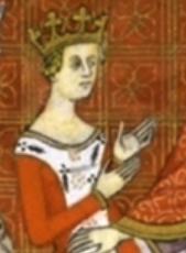 Blanche de bourgogne