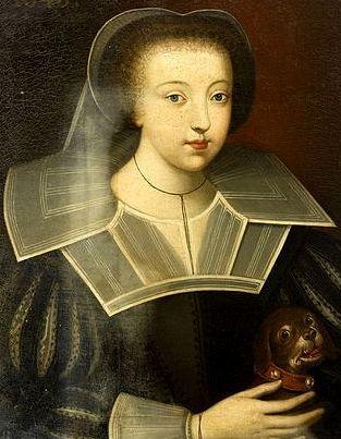 Catherine de lorraine