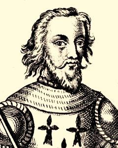 Charles de blois 1319 1364
