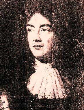 Charles de grimaldi