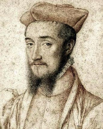 Charles de lorraine 1524 1574