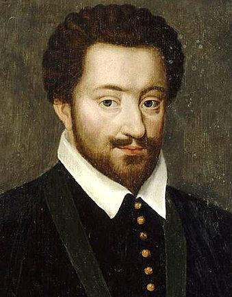 Charles de lorraine duc de mayenne