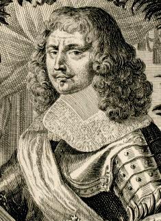 Charles de rostaing