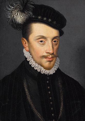 Charles iii duc de lorraine et de bar