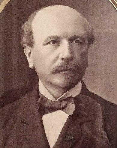 Charles seydoux 1827 1896