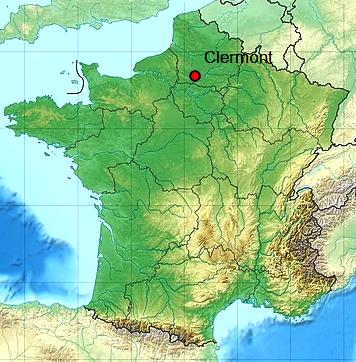 Clermont 60 geo