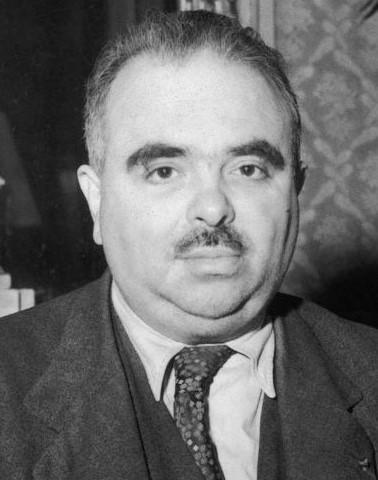 Edouard depreux en 1946