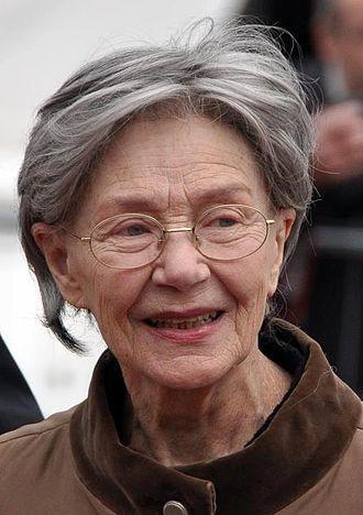 Emmanuelle riva en 2012