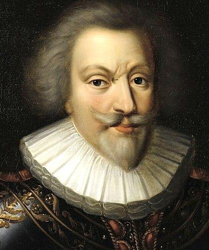 Francois ii de lorraine