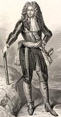Francois iii d aubusson