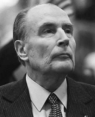 Francois mitterrand 1916 1996