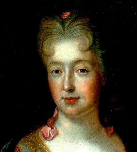 Francoise de brancas princesse dharcourt
